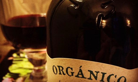 Slàinte, it's organic September!