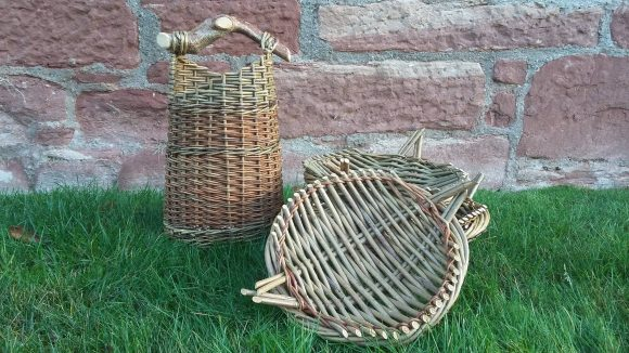 Spring Basketry for Beginners | 6 & 7 April 2019 | SOLD OUT