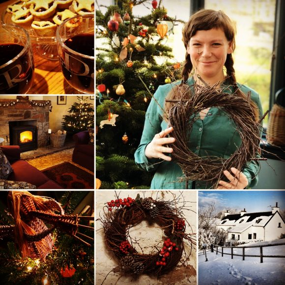 Festive Willow Crafts | 12 December 2020 | Bookings Open