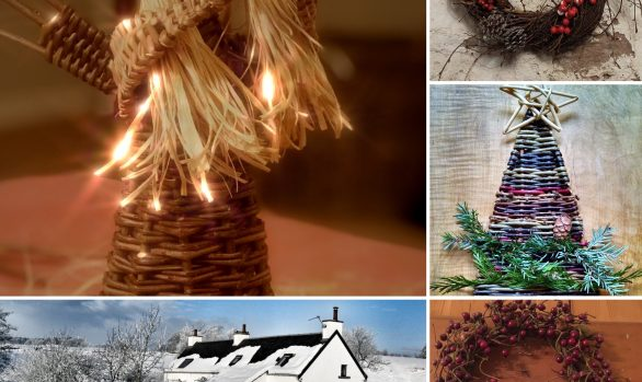 Festive Willow Crafts | 13 December 2020 | Bookings Open