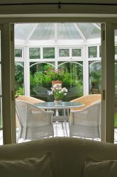 The Private Conservatory